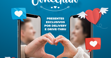 """Amor Conectado"" do Mauá Plaza terá presentes por delivery e drive-thru"